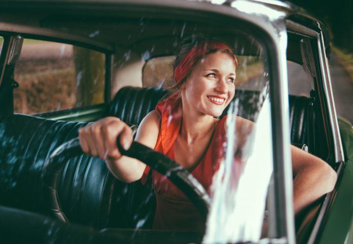 Comment rénover une voiture ancienne ?